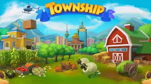 Township 1