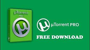 Utorrent Pro 3