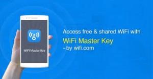 WiFi Master Key 1