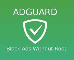 Play Adguard Premium APK