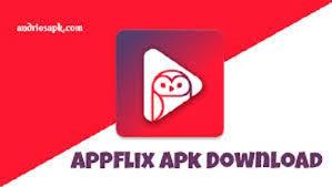 Appflix 2