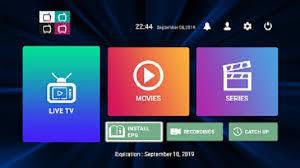 Eternal TV 1