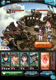 Granblue Fantasy 2