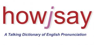 Howjsay English Pronunciation 1