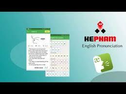 Howjsay English Pronunciation 3