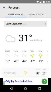 KMOV Weather 2