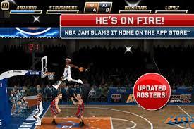 NBA Jam 1