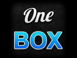 Onebox HD 3
