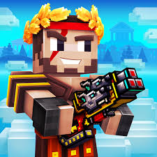 Play Pixel Gun 3D APK