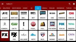 Redbox TV 2